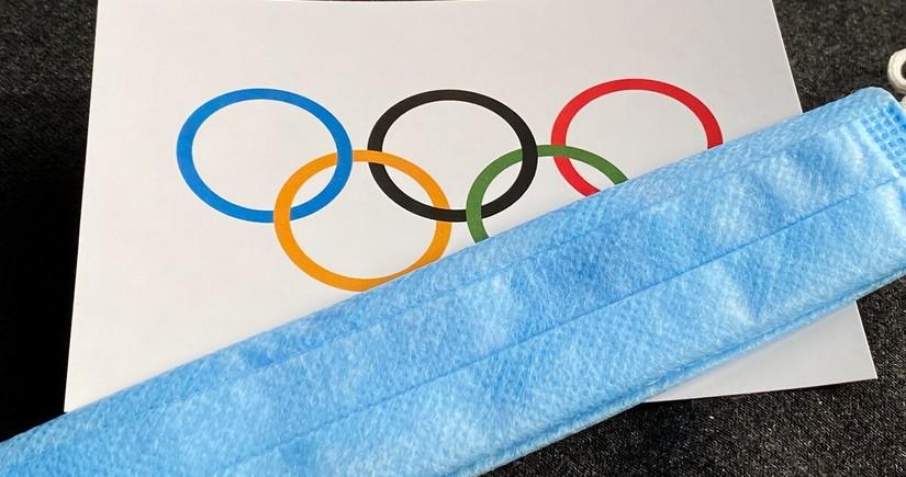Участников Олимпиады могут депортировать за нарушение антиковидных мер