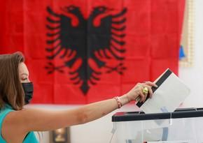 В Албании завершилось голосование на выборах в парламент