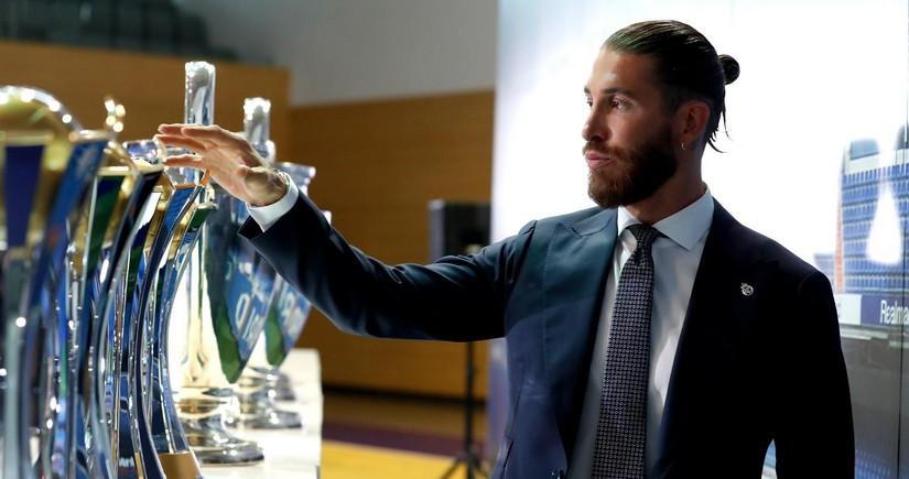 Рома предложила Рамосу зарплату 7,5 млн евро в год