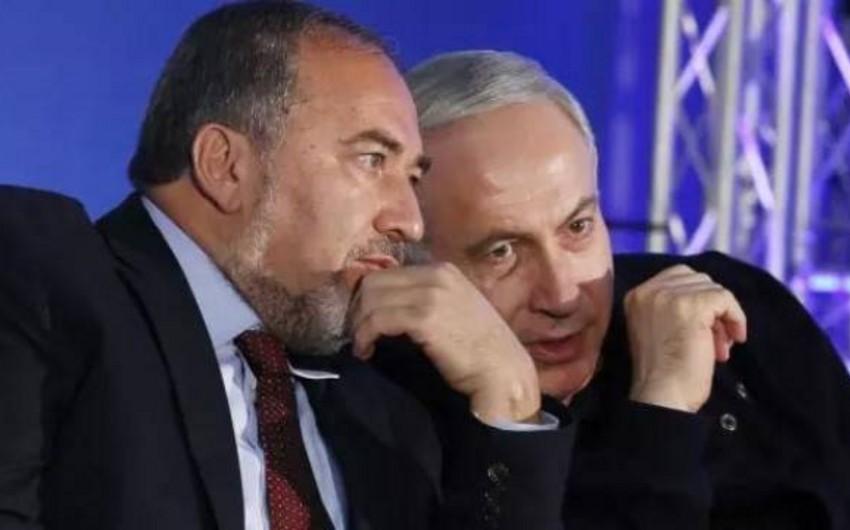 İsraildə növbədənkənar parlament seçkilərinin tarixi noyabrın 18-də açıqlanacaq
