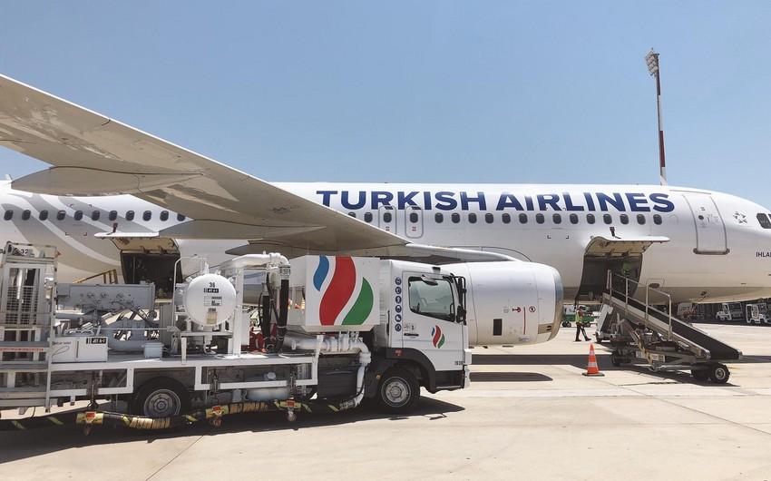 SOCAR Aviation открыла первый АЗС в аэропорту Бодрума