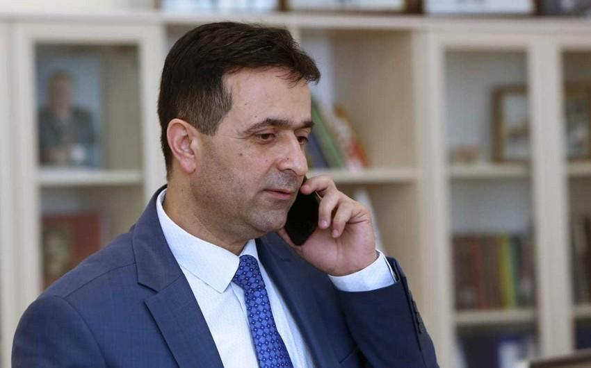 """Rasim Quliyev: """"Bugünkü məhkəmə birbaşa bizə aid olmayan məsələdir"""