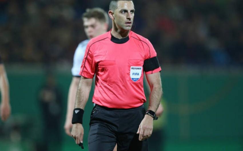 Qarabağ - Vorskla oyununun təyinatları açıqlanıb