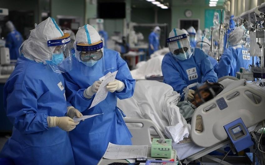 Ermənistanda koronavirusdan ölənlərin sayı 40-a çatdı