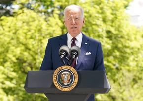 Байден назвал срок завершения войны в Афганистане