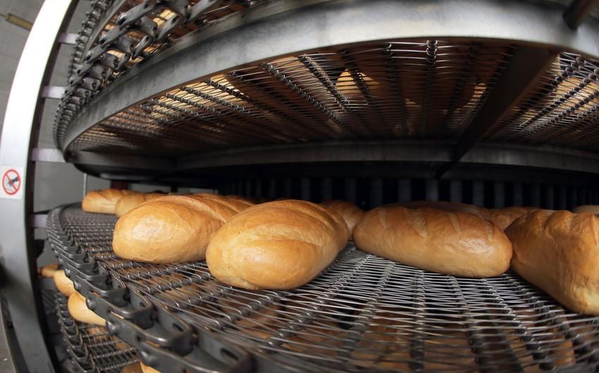 Госслужба: Розничная цена на хлеб не выросла