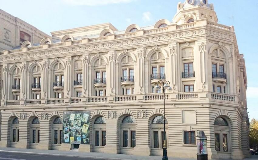 Azərbaycan Dövlət Musiqili Teatrı gələn ilin ilk ayı üçün repertuarını açıqlayıb