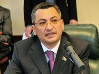 Rovshan Rzayev - chairman of the State Committee for Affairs of Refugees and IDPs