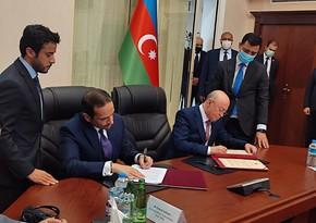 Azərbaycan-QətərBirgə Komissiyasının 3-cü iclası keçirilib