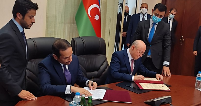 Azerbaijani-Qatari commission meeting call for expansion of all-out relations