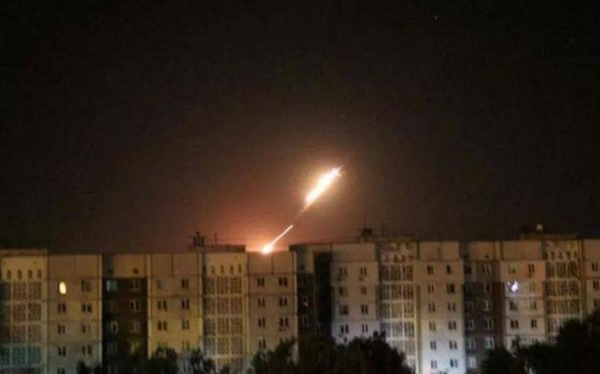 Donetskdə artilleriya atəşi nəticəsində 5 dinc sakin həlak olub