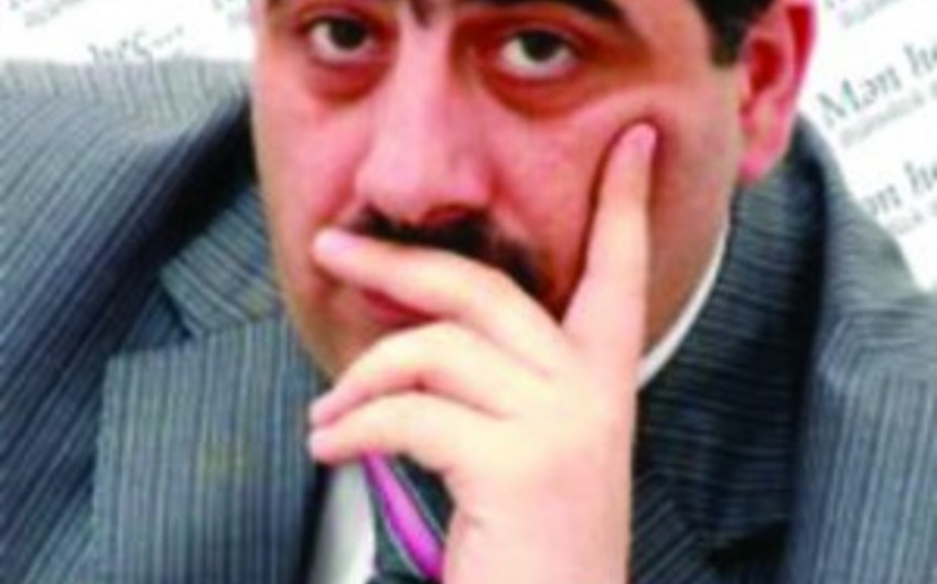 Türkiyədə Orxan Fikrətoğlunun Ölü mətn kitabının təqdimatı keçiriləcək