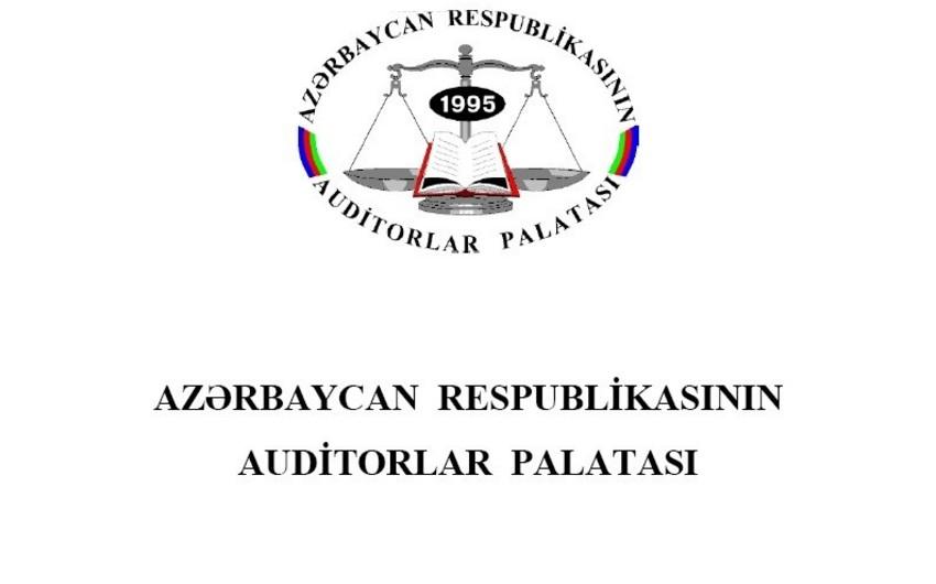 Azərbaycanda auditorların beynəlxalq konfransı keçiriləcək