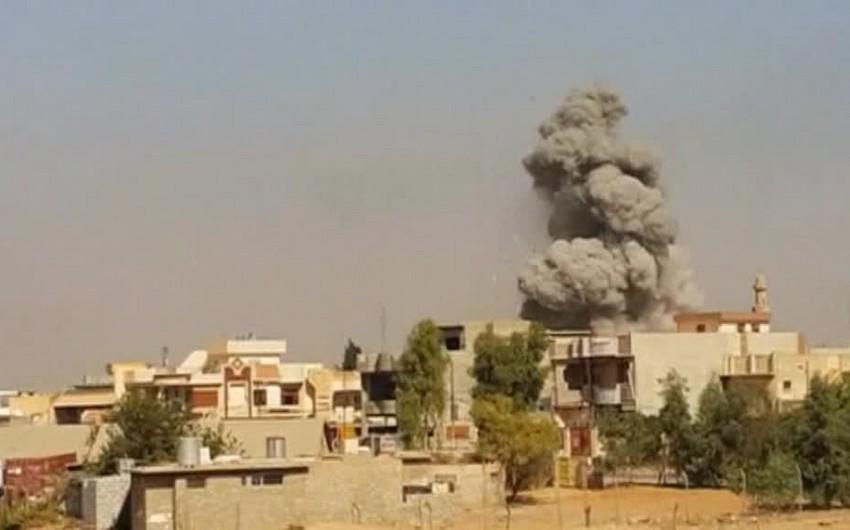 BMT: 5 gün ərzində Mosulu 13 min insan tərk edib