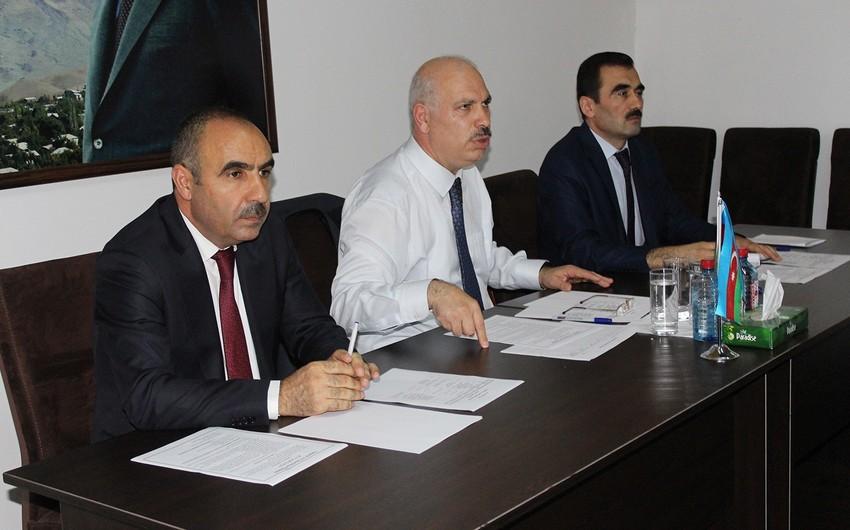 Bu il dövlət satınalan təşkilatları üçün 119 mln. manatlıq ərzaq tədarük ediləcək