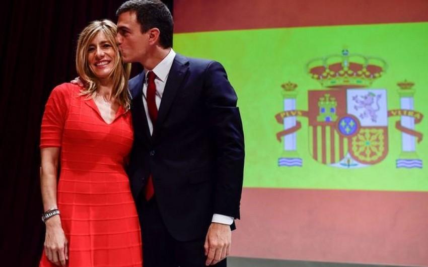 İspaniya baş nazirinin həyat yoldaşında koronavirus aşkarlandı