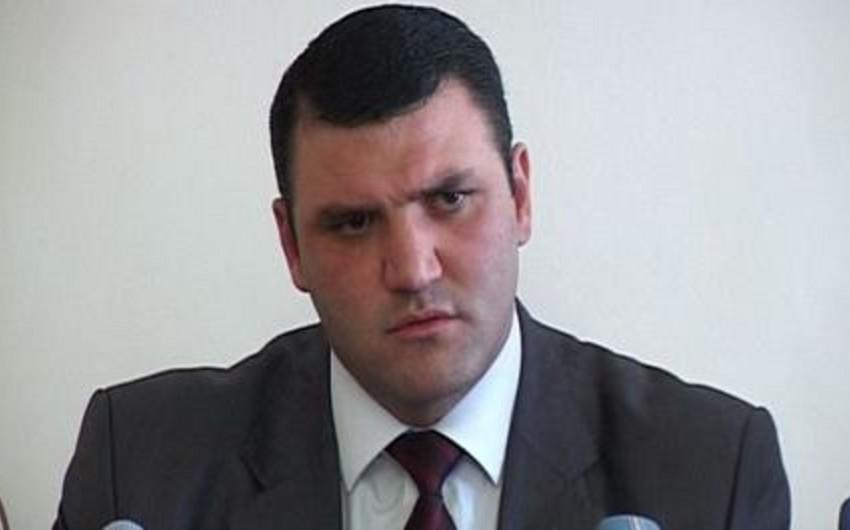 Ermənistan baş prokurorunun istefasının səbəbi məlum olub
