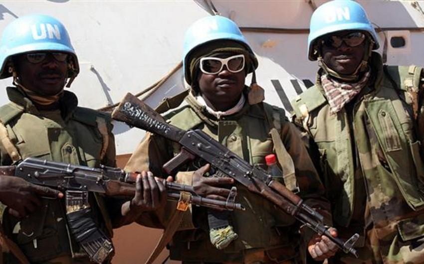 BMT Darfurda sülhməramlı missiyanın mandatını uzadıb
