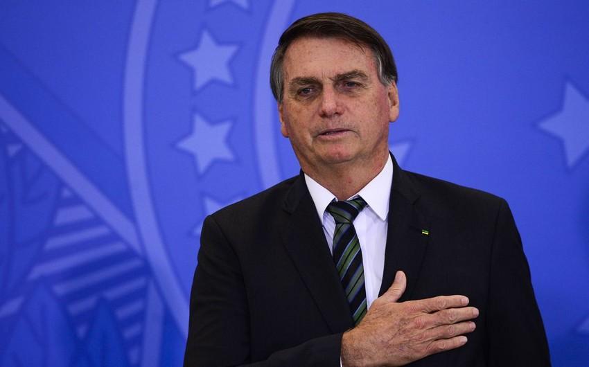 Braziliya prezidenti 6 naziri istefaya göndərib