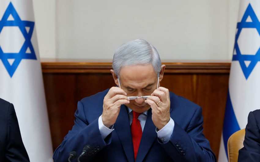 Нетаньяху: Шесть стран готовы перенести свои посольства в Иерусалим