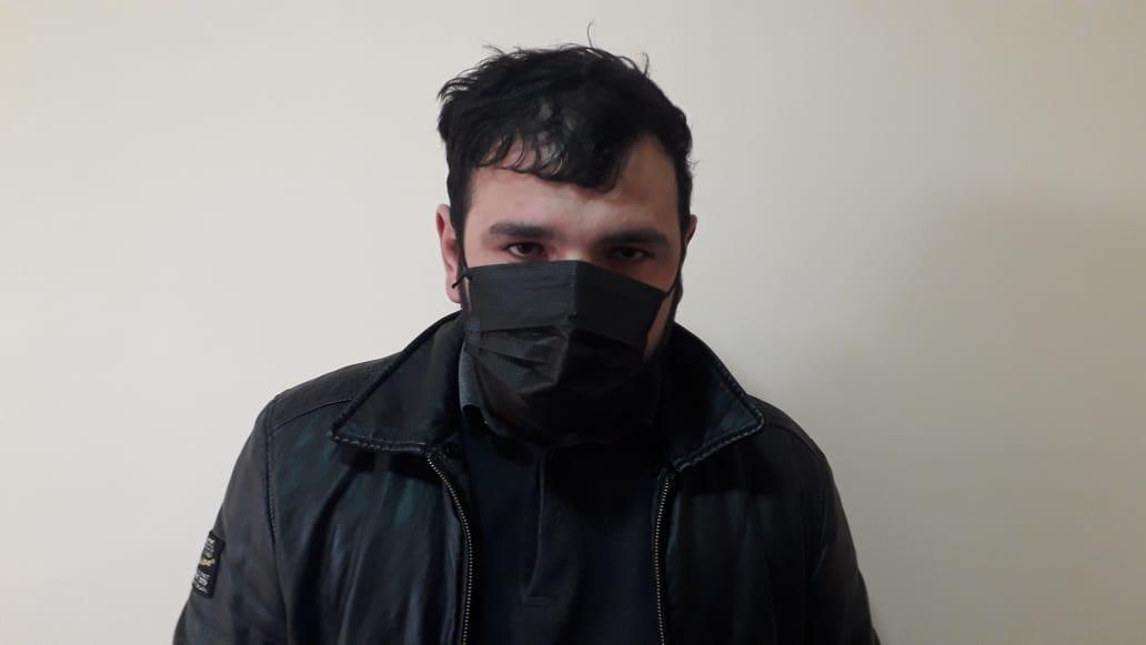 Hacıalıyev Arif