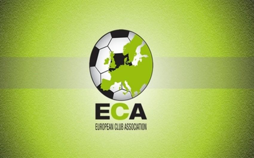 Qarabağ Avropa Klublar Assosiasiyasına üzv qəbul olunub