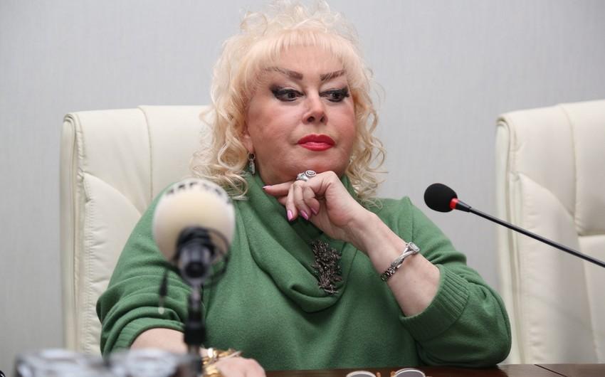 Свидетельница: Ильхама Гулиева позвонила мне и оскорбила