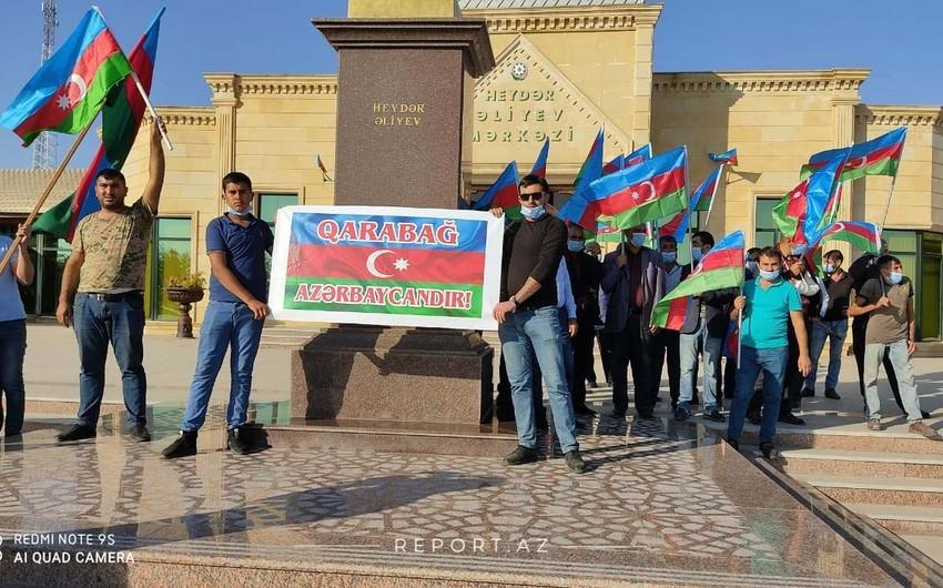 Düşmənin qovulması ilə qarşılanan Müstəqillik Günün mübarək, Azərbaycan!