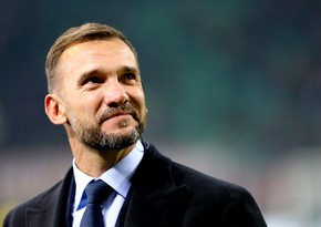 Abramovich considering Andriy Shevchenko as Lampard replacement