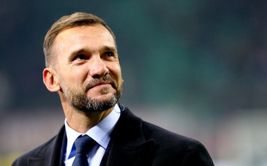 Abramovich considering Andriy Shevchenko as Lampard replacement