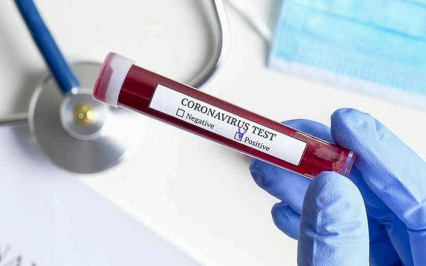 BMT-nin yüzə yaxın sülhməramlısı koronavirusa yoluxub