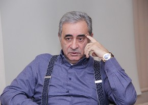 """İlham Rəhimov """"Şöhrət"""" ordeni ilə təltif edilib"""