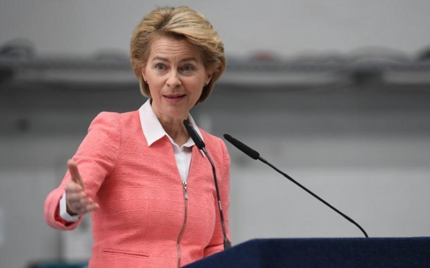 Avropa Komissiyasının yeni heyətinin təsdiqlənməsi tamamilə yekunlaşıb