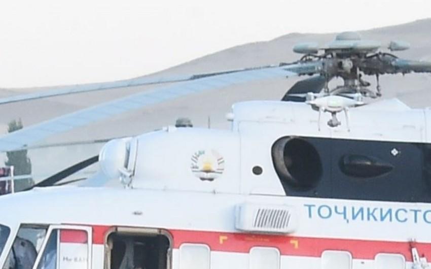 Tacikistanda hava limanının rəisi prezidenti yola salarkən ölüb