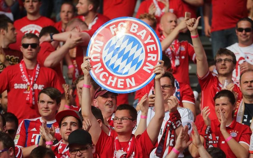 Болельщики Баварии вернули билеты на матч за Суперкубок