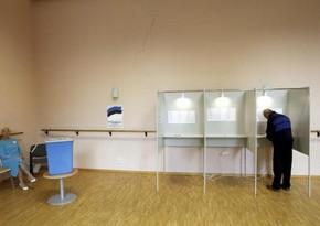 В Эстонии завершились муниципальные выборы