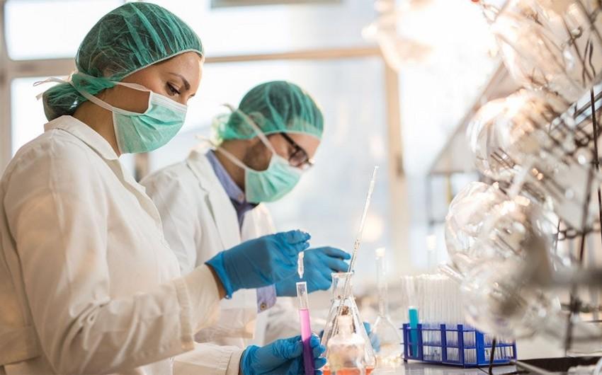 Rusiyada koronavirusa yoluxma sürəti azaldı