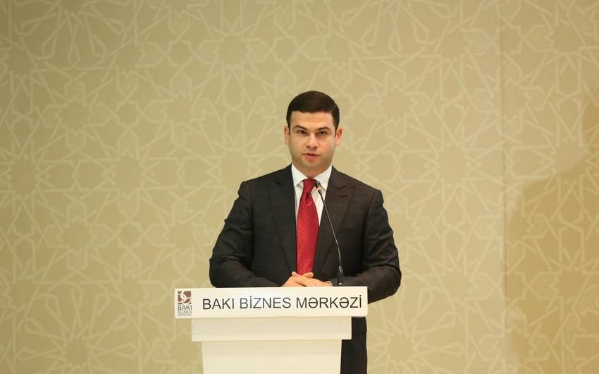 Orxan Məmmədov: KOB İnkişaf Fondlarında yerli maliyyə institutlarının dəstəyinə ehtiyac olacaq