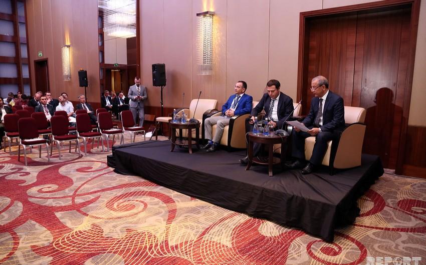 Натиг Аббасов: Азербайджан увеличит экспортные возможности сектора энергетики