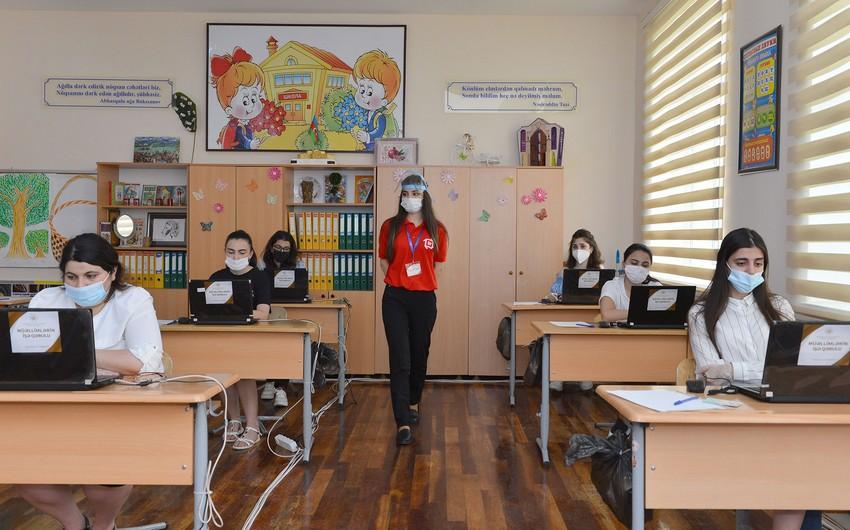 Эмин Амруллаев: В Баку высока конкуренция при приеме учителей на работу