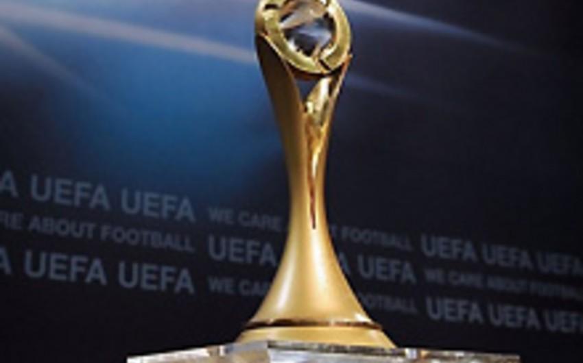 """""""Araz"""" futzal üzrə UEFA kubokunun elit-raund mərhələsində yenə məğlub olub"""