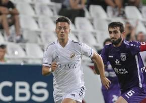 Serbiyalı futbolçu: Sumqayıtla cavab matçında soyuqqanlı olmalıyıq