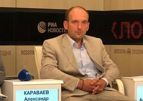 Зарубежный эксперт: Азербайджан превращается в крупный транспортный хаб трансвидовой перевалки грузов - КОММЕНТАРИЙ