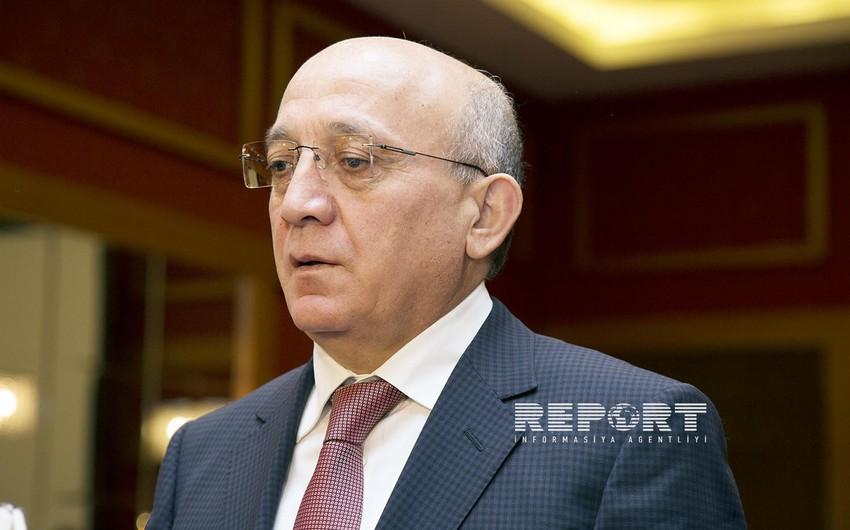Председатель госкомитета: В Азербайджане будут внесены поправки в постановление в связи с кладбищами