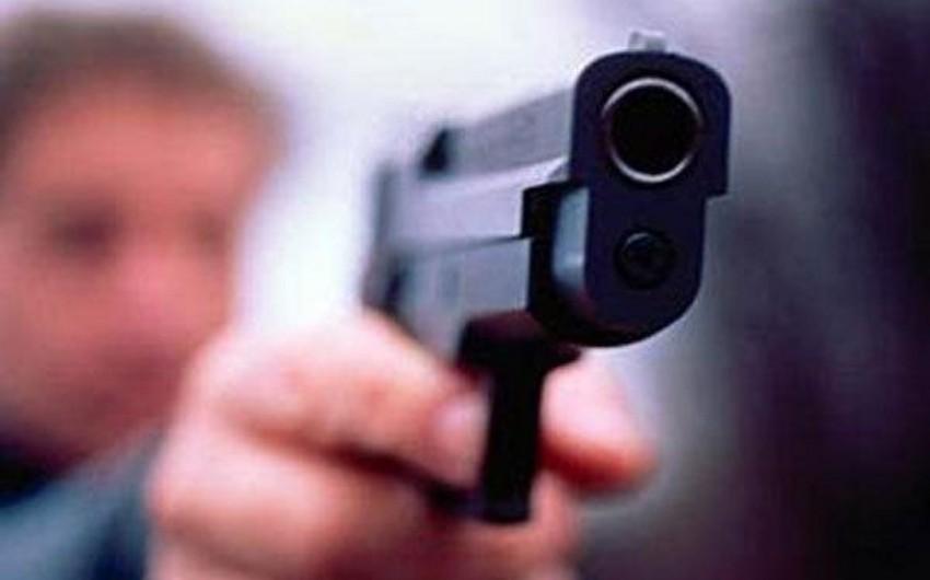 Житель поселка Маштага выстрелил в своего родственника