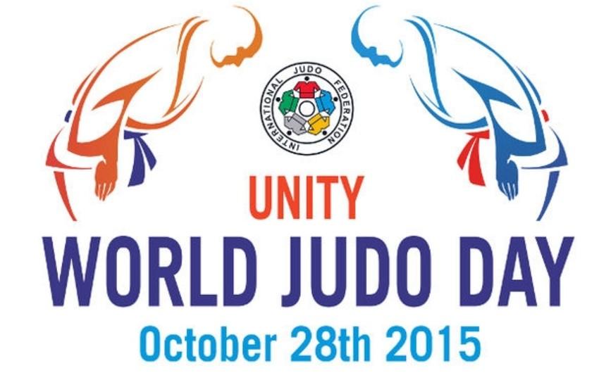 Bu gün Dünya Cüdo Günü qeyd olunur