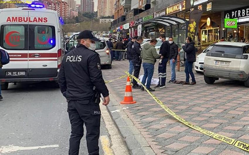В Стамбуле произошел вооруженный инцидент, застрелен азербайджанец