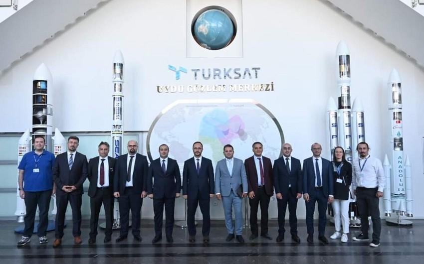 Azərbaycan və Türkiyənin dövlət qurumları arasındaüçillik razılaşma əldə olunub