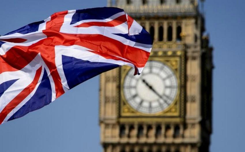 Britaniya əhalisinin sayı açıqlanıb