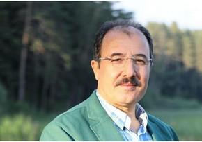 Первое заявление нового посла Турции в Азербайджане